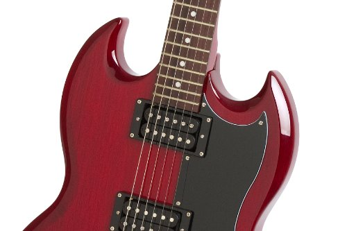 The Ultimate Guitar Lovers Epiphone G-310 SG Review - Guitar