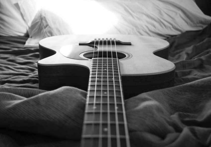 The Top 5 Best Fingerstyle Guitars