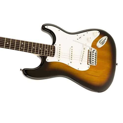 The Ultimate Squier Stratocaster Review