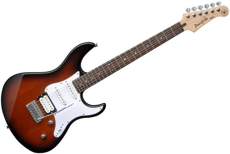 The Yamaha Pacifica PAC112V Review You Need to Read