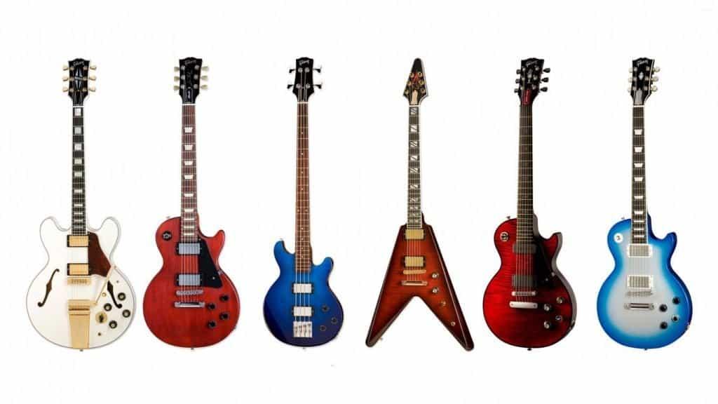 The Top Intermediate Guitars