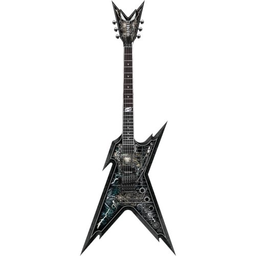 The Ultimate Bc Rich Mk9 Warlock Guitar Review Guitar Space