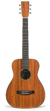 martin lxk2 little martin acoustic guitar review you 39 ll love guitar space. Black Bedroom Furniture Sets. Home Design Ideas