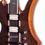 The Ultimate BC Rich Mk9 Warlock Guitar Review