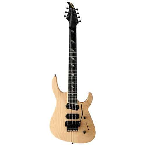 Caparison TAT Special 7: The Ultimate Review