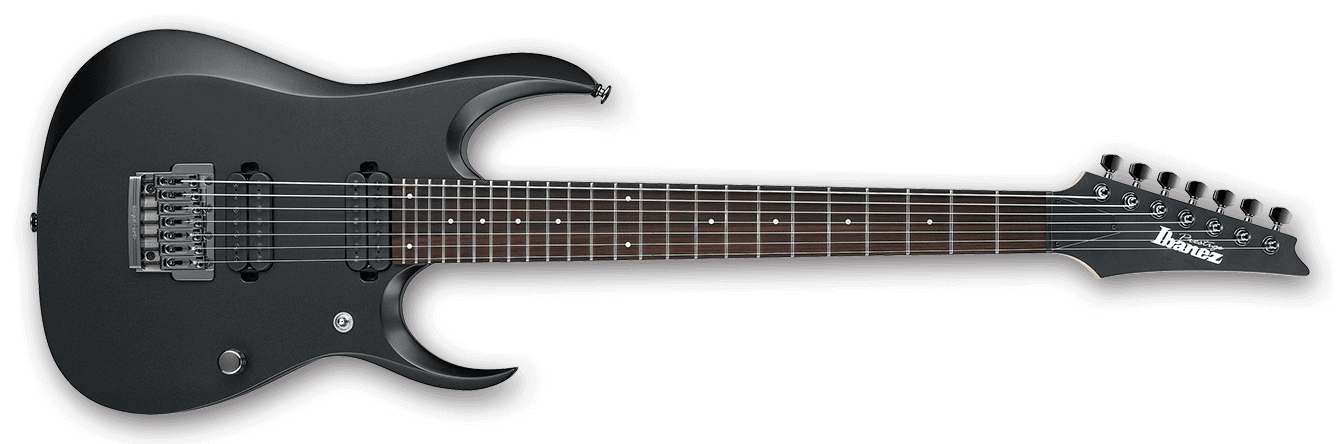 The Best Seven String Guitars By Budget Guitar Space
