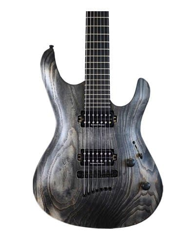 Mayones Setius 7 GTM - A Top Seven-String to Consider