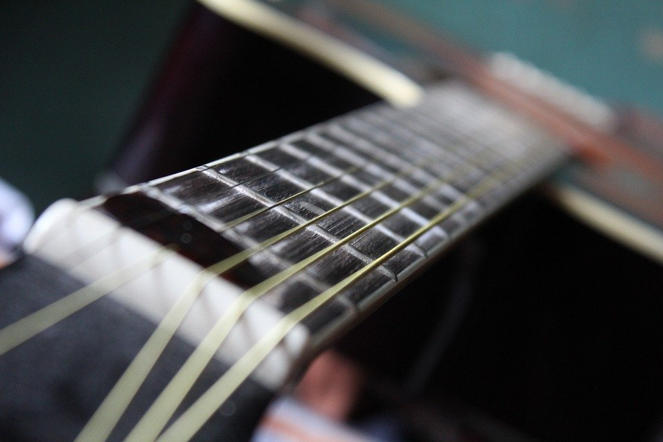 how to choose the right guitar strings guitar space. Black Bedroom Furniture Sets. Home Design Ideas