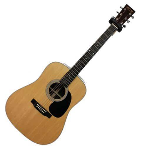 A Closer Look at the Amazing Martin D-28 Guitar