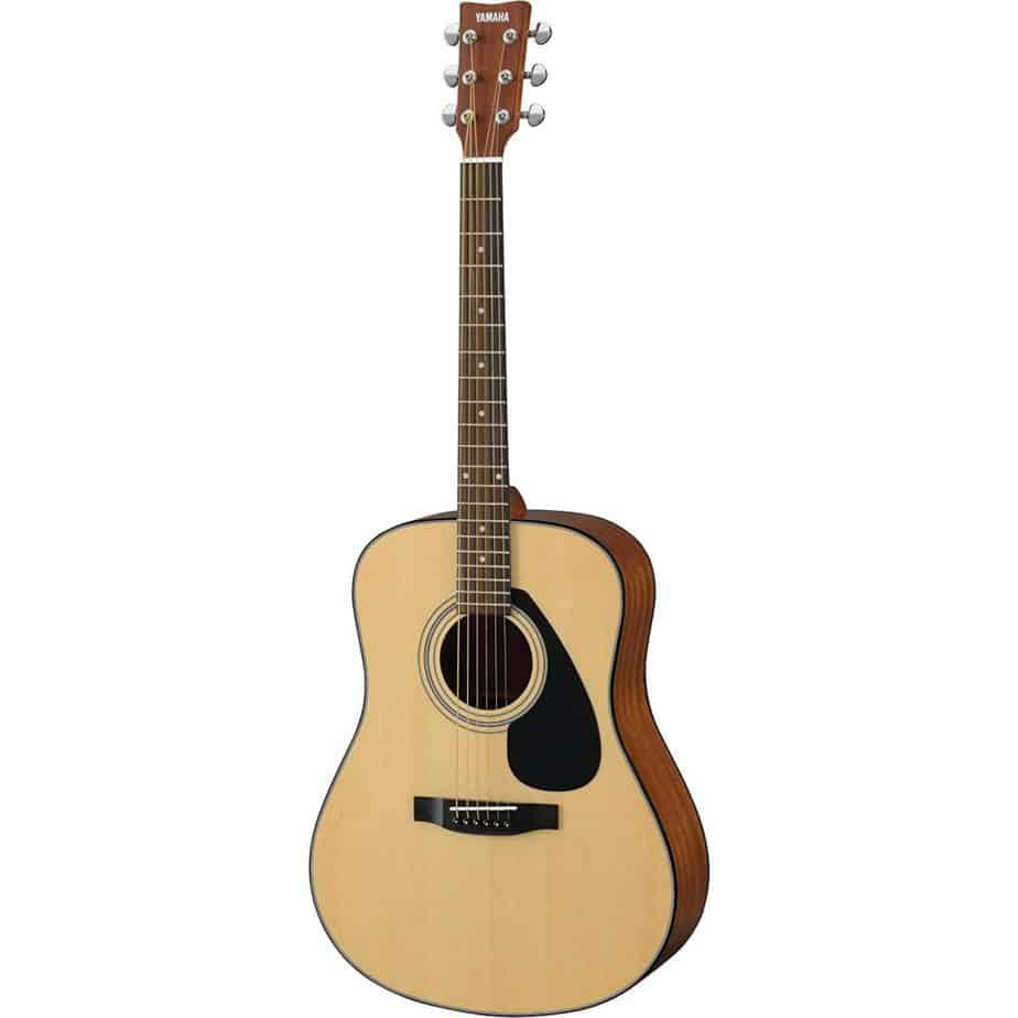 Get Strumming: The Full Yamaha F325 Acoustic Folk Guitar Review to Love