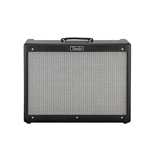 the full fender hot rod deluxe review you 39 ll love guitar space. Black Bedroom Furniture Sets. Home Design Ideas