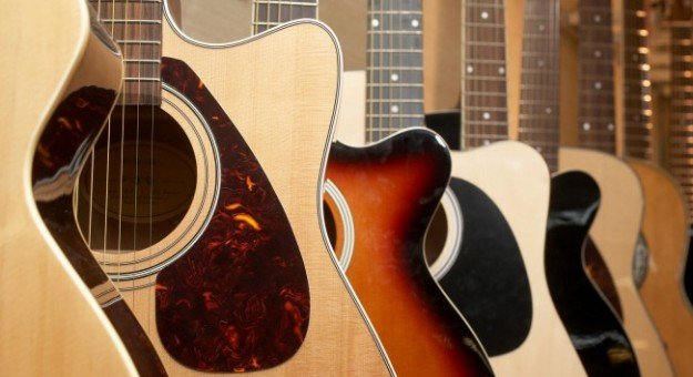guitar options - classical or acoustic guitar