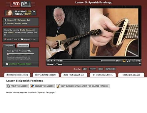 jamplay-screenshot-lesson