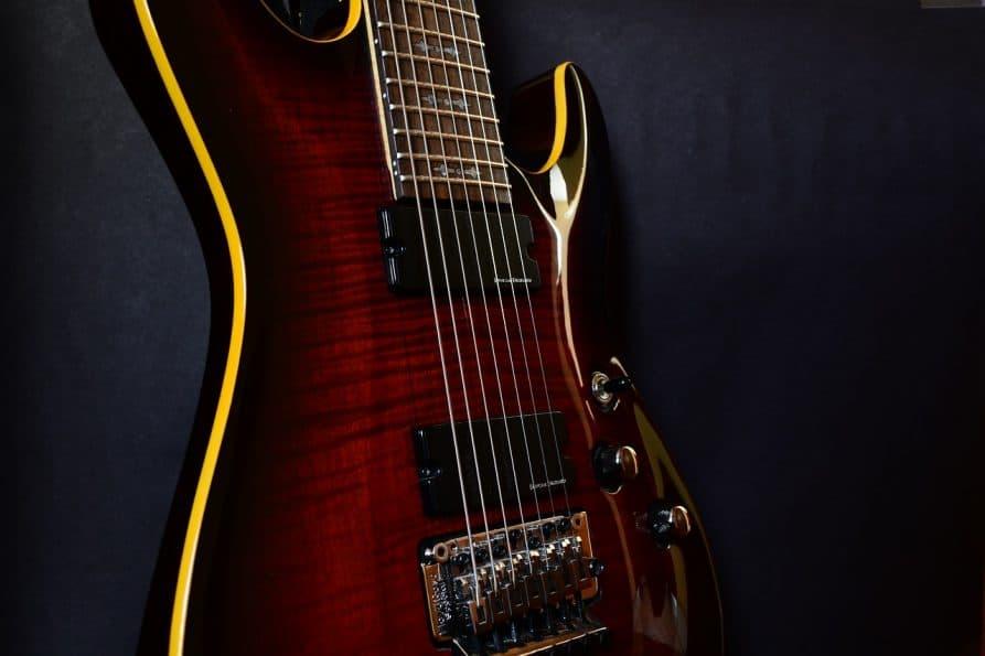 Nanoweb Guitar Strings vs Polyweb Guitar Strings