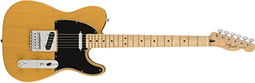 The Fender Telecaster vs  The Stratocaster: Which One is Best