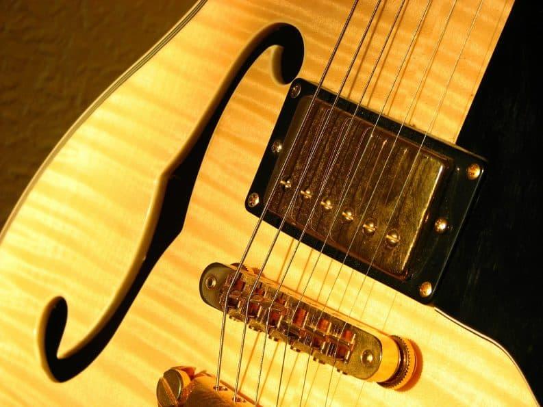 Epiphone Wildkat Semi-Hollow Body Electric Guitar Review