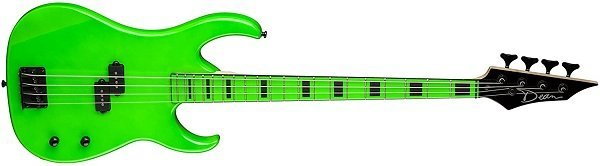 Dean Custom Zone Bass