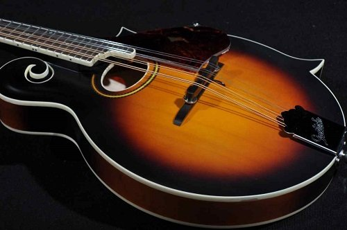 Gretsch G9350 Park Avenue Acoustic-Electric mandolin