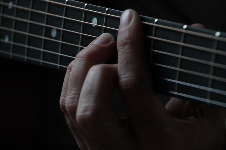 Tips for Playing Guitar with Small Hands