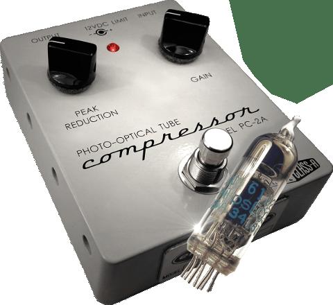 Effectrode PC-2A Compressor