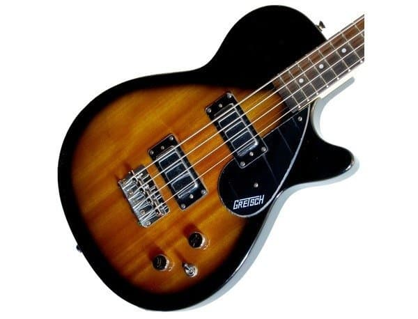 Gretsch G2220 Junior Jet Electric Bass Guitar II