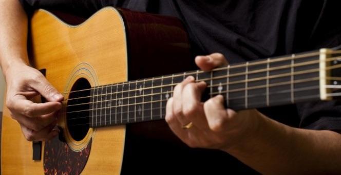 guitar humidity