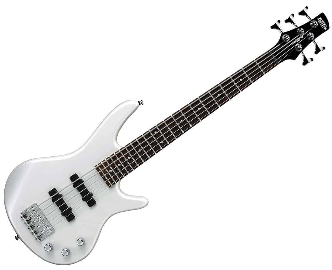 Pros of the Ibanez GSRM20 Mikro ¾ Size Bass Guitar