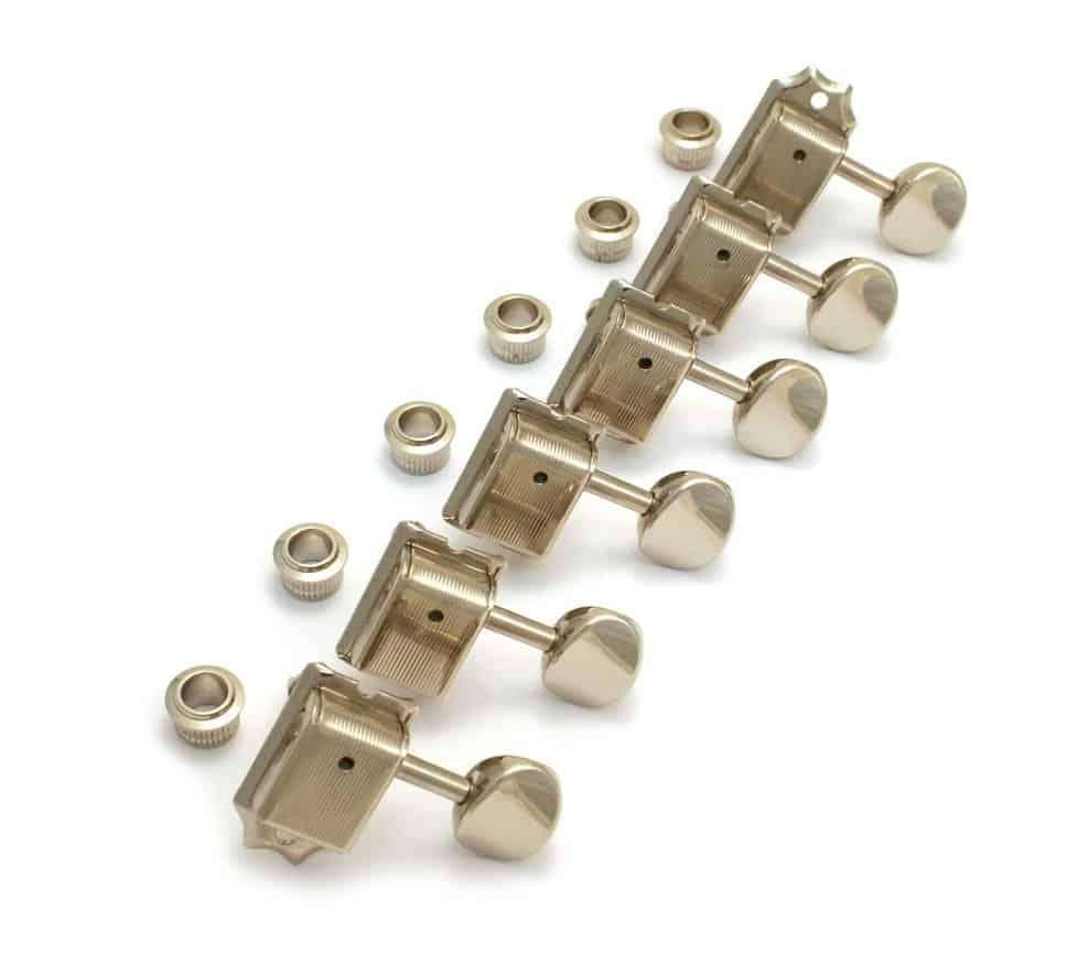locking tuners disadvantage