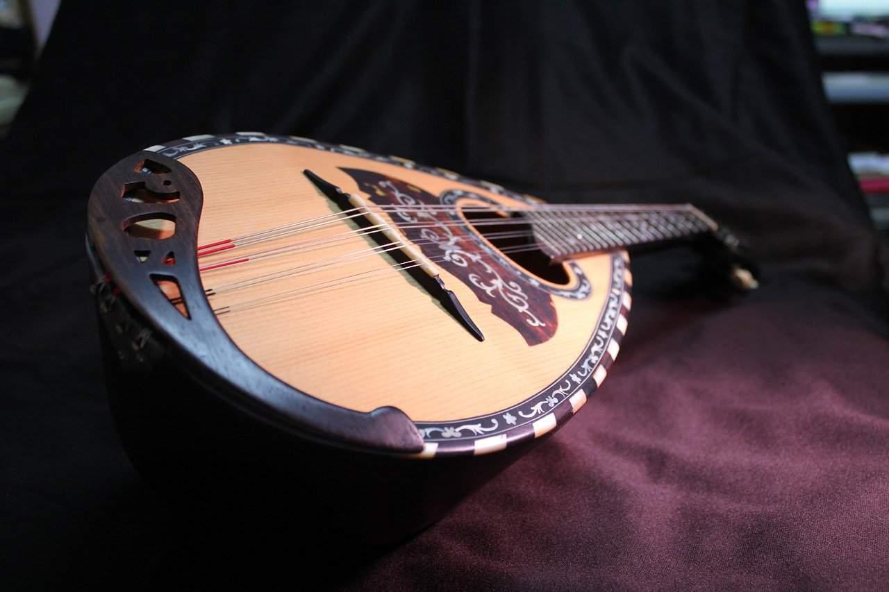 mandolin 1
