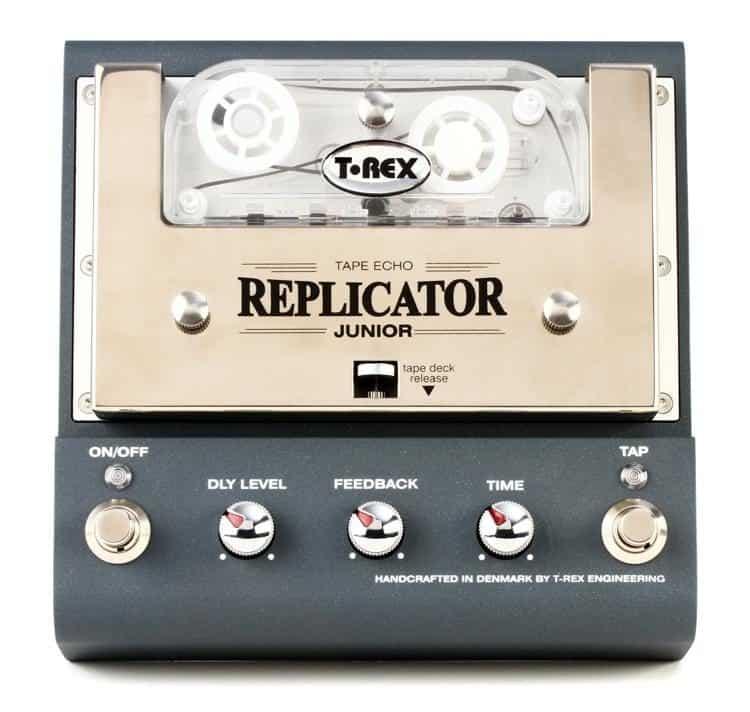tape pedal