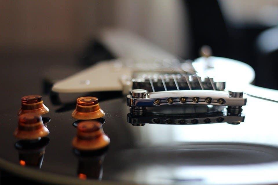 guitar for metal
