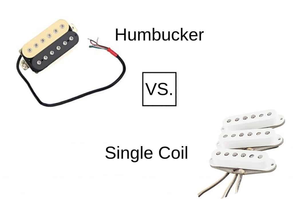 hambucker vs single coil
