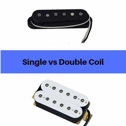 Single vs Double Coil