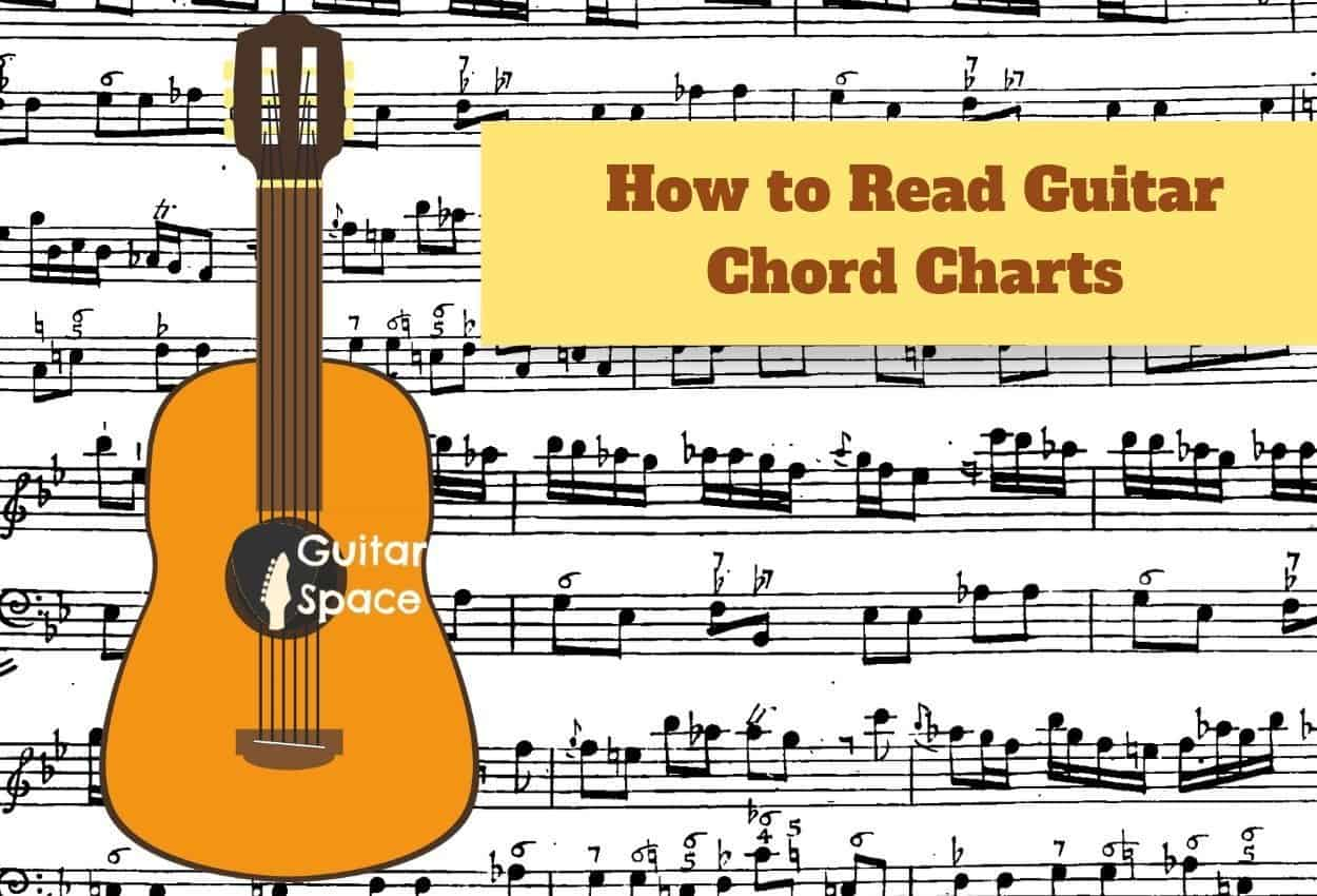 How to read chord