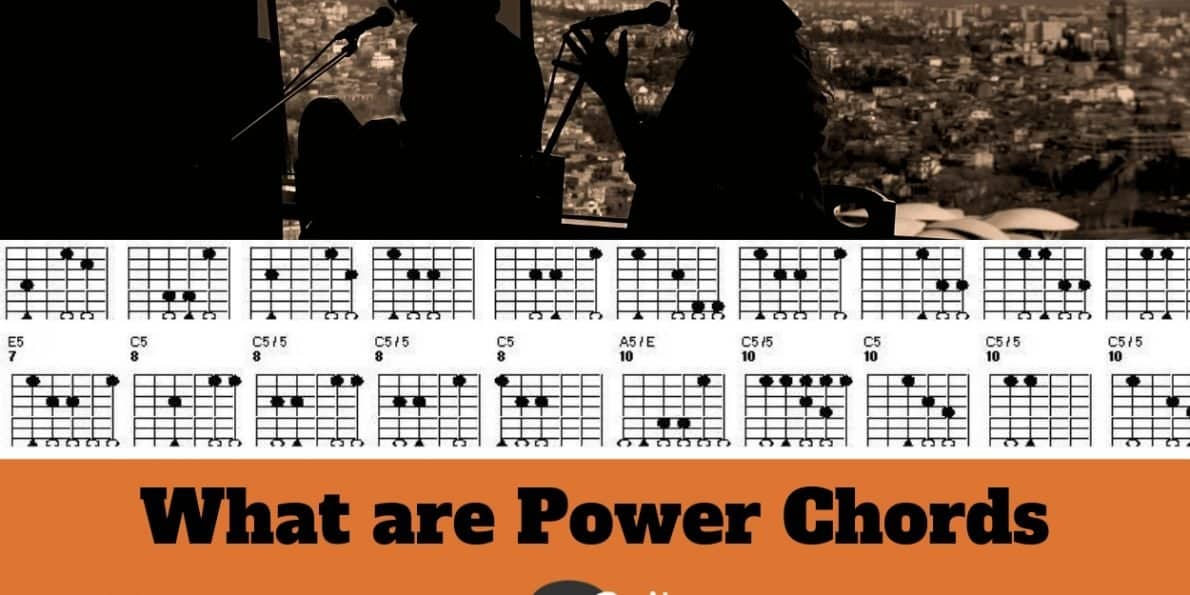 What are Power Chords