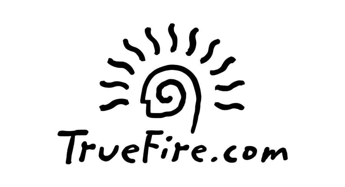 true fire logo