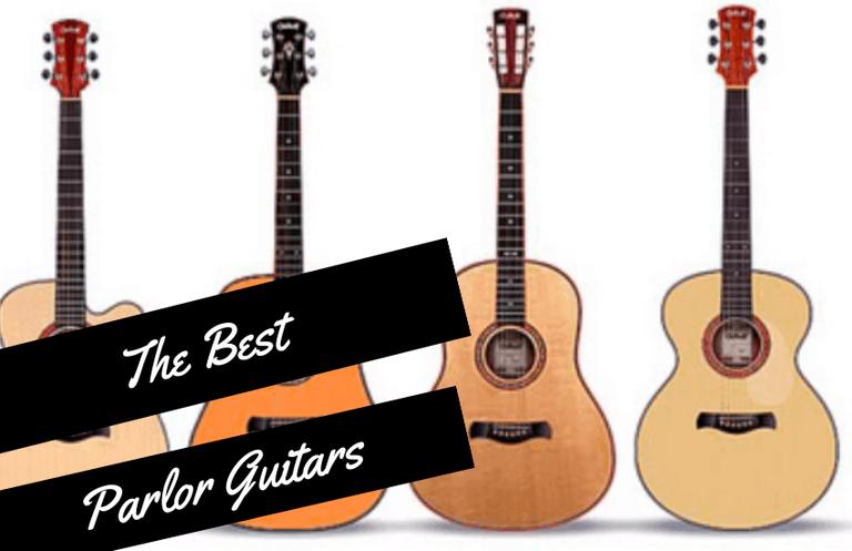 The Best Parlor Guitars
