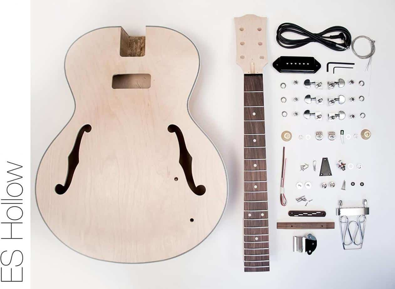 the fret wire diy kit
