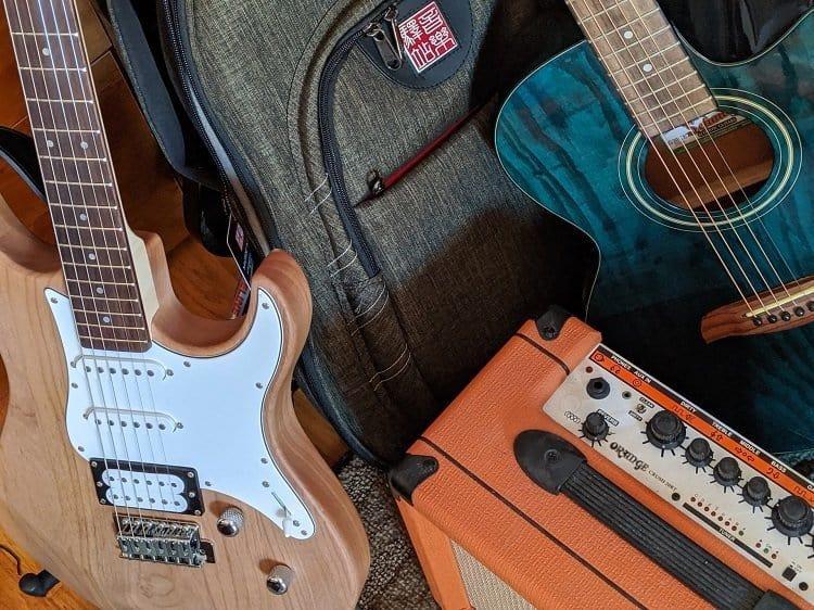 Best Hollow Body Guitar Kits