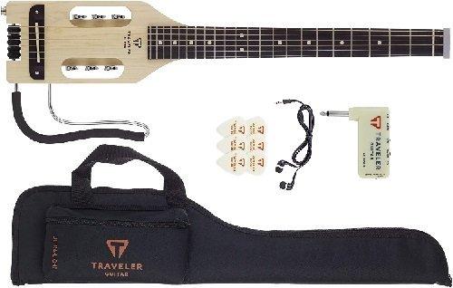 Traveler Ultra-Light 6-string Acoustic Guitar Kit