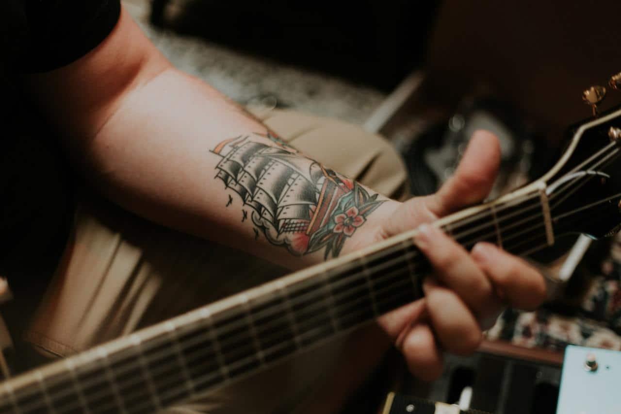 Headless Guitar Kits Advantages