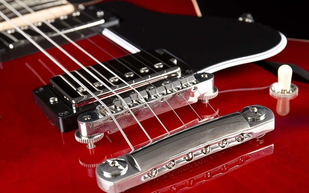 Gibson ES 339 features