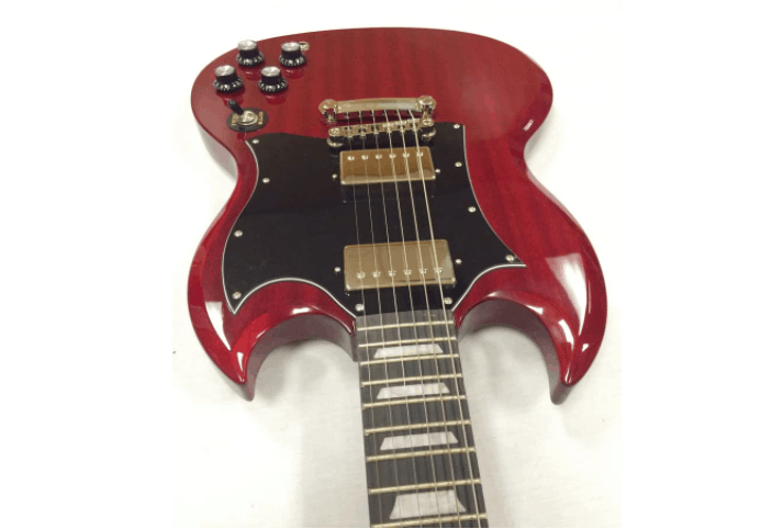 epiphone limited edition 1966