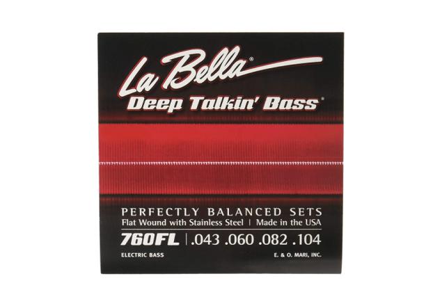 labella 760fl