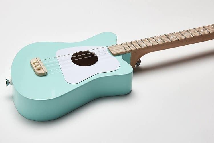 loog guitar review
