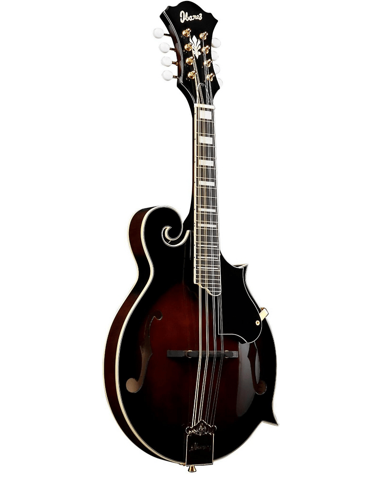 Ibanez M522S F-Style Mandolin   Guitar Center
