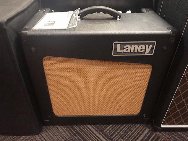 Laney CUB-12R Tube Guitar Combo Amp   Reverb