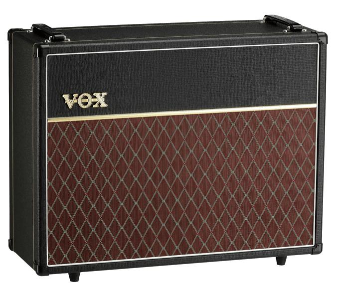 Vox V212C Custom 2X12 Speaker Cabinet   Guitar Center