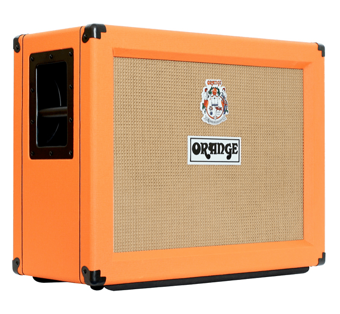 Orange Amplifiers PPC Series PPC212OB 120W   Guitar Center