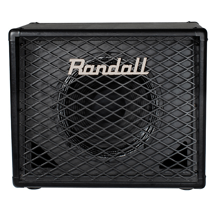 Randall RD112-V30 Diavlo Angled Guitar Cab   Guitar Center